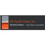 PPI PAZIFIK POWER, INC.