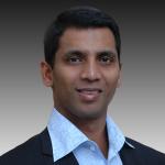 Chandramogan AnamirthamBoard of TrusteeVP Head of Operations/Site GMWestern Digital
