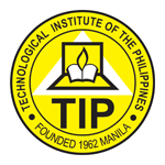 TECHNOLOGICAL INSTITUTE OF THE PHILIPPINES (TIP)