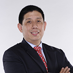 Bernie SantosSEIPI Board of TrusteePhilippine Operation HeadIntegrated Micro-Electronics, Inc.