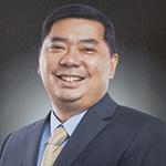 Victor Emmanuel B. Santos Jr.SEIPI Board AdviserSenior Vice PresidentFirst Gen Corporation