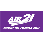 AIRFREIGHT 2100, INC.