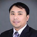 Joseph Emmanuel Liwag  Managing DirectorKnowles Electronics Corp.