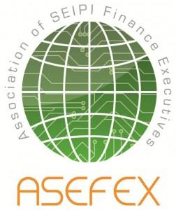 New ASEFEX Logo
