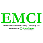 EVERBRILLIANT MANUFACTURING COMPANY INCORPORATED. (EMCI)