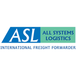 ALL SYSTEMS LOGISTICS, INC.