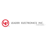 LEADER ELECTRONICS (PHILIPPINE BRANCH) INC.