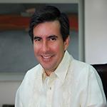 Luis Miguel Aboitiz  CEO, PresidentAboitiz Power Corporation