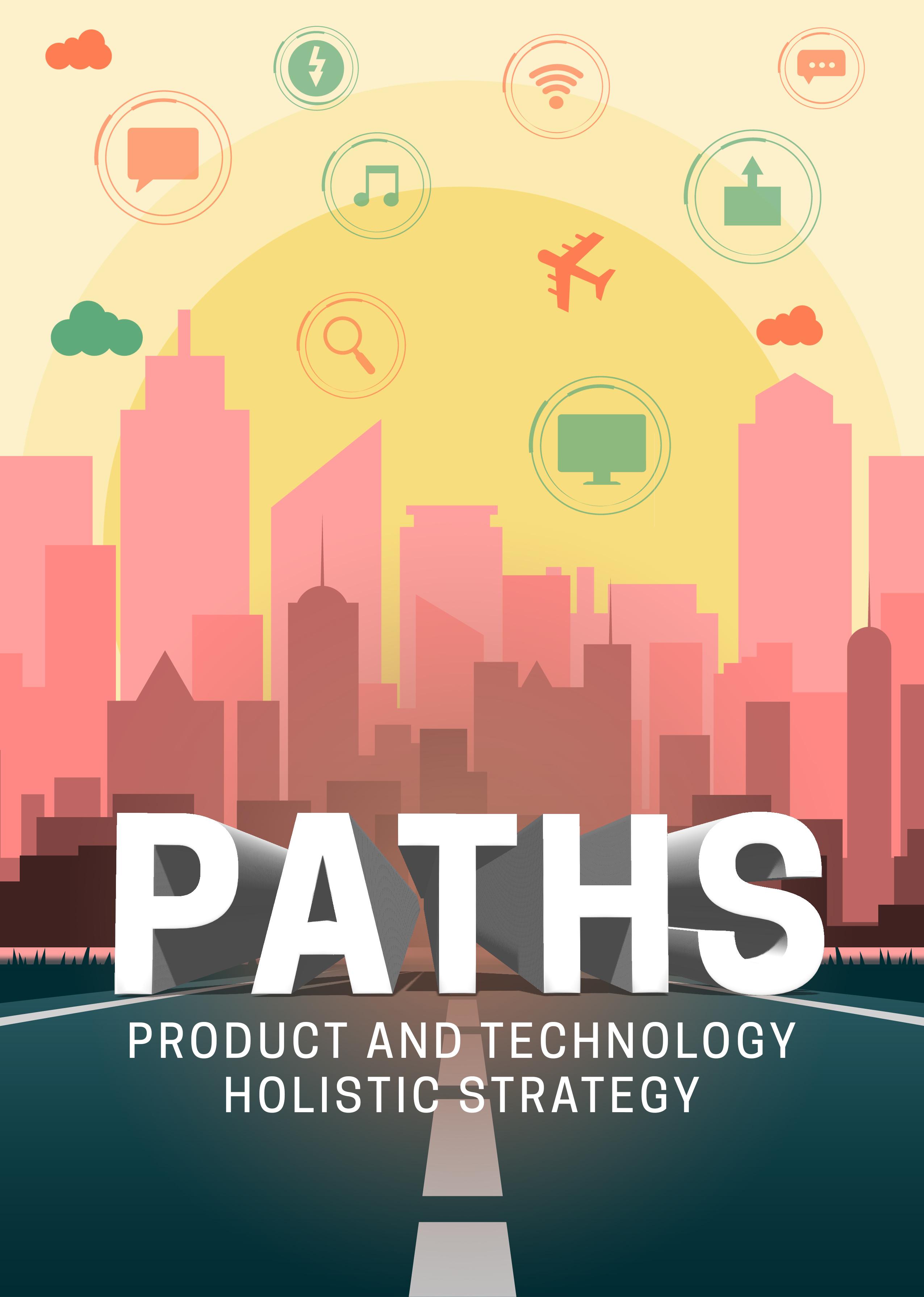 paths
