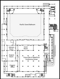 CSECE Floor Layout
