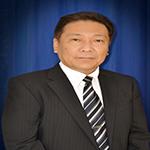 Takahiro Tanaka  President Rohm Electronics Philippines, Inc. (REPI)