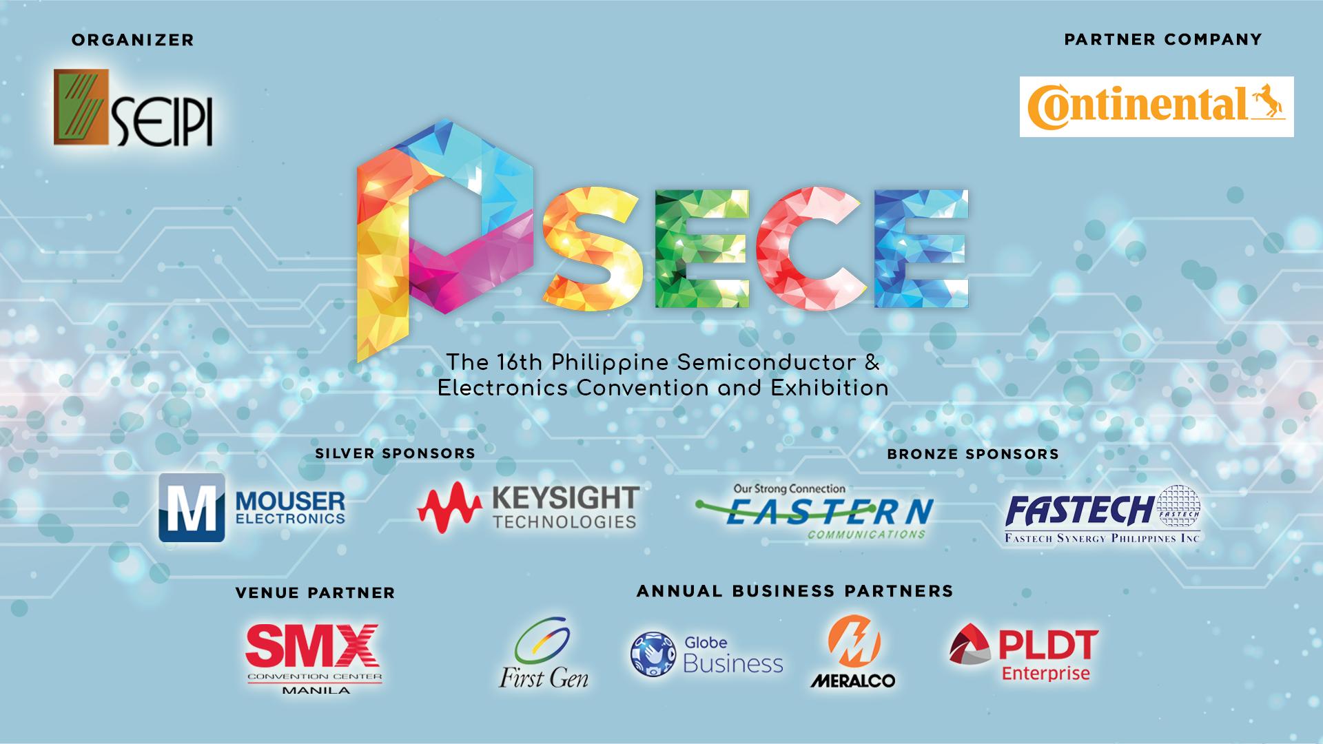 PSECE 2019 LED landscape